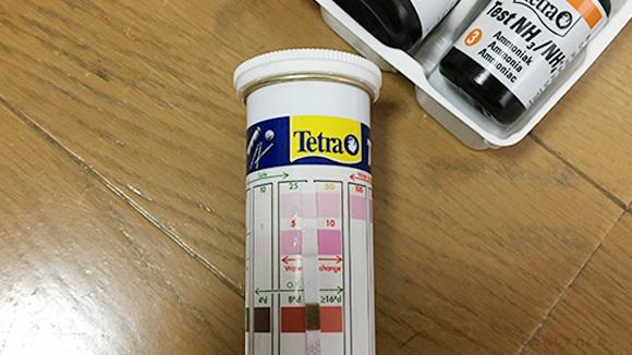 0801硝酸塩