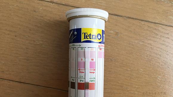 0802硝酸塩